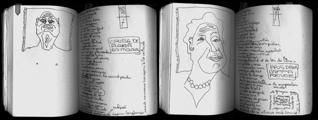 CAHIER - Montage 2 textes poétiques 1